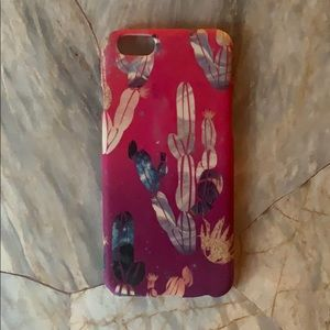 Free People IPhone 6s Phone Case